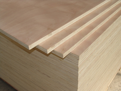 HARDWOOD CORE OKOUME FACE PLYWOOD FROM VIETNAM