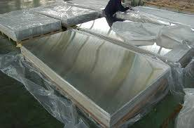 410 stainless steel sheet/plate