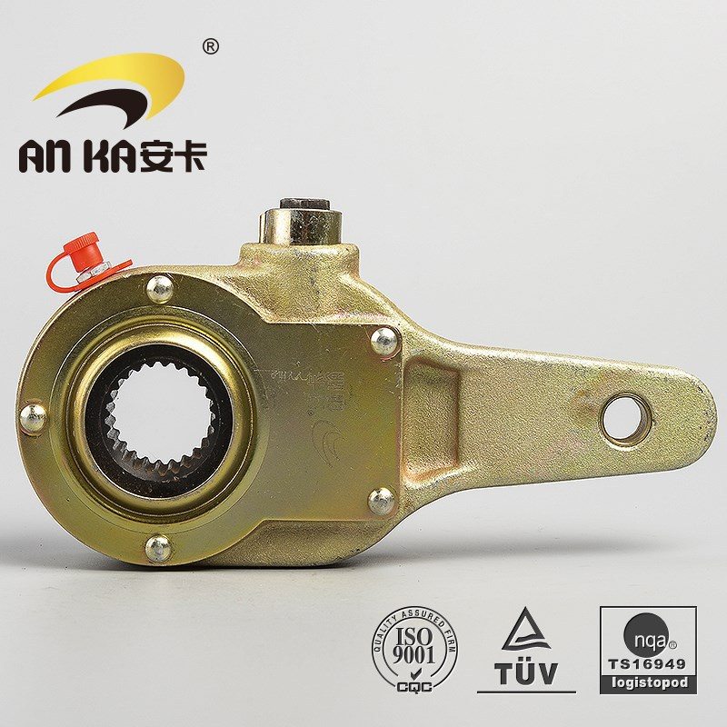 KN5501 manual slack adjuster for truck and trailer on air brake system