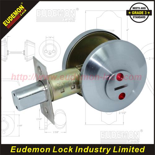 deadbolt lock D110