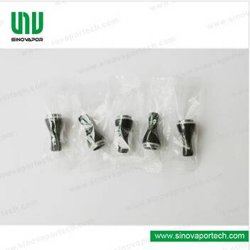 Kangterch T2 Drip Tip Aluminum Drip Tip T2 Clearomizer Wholesale Price