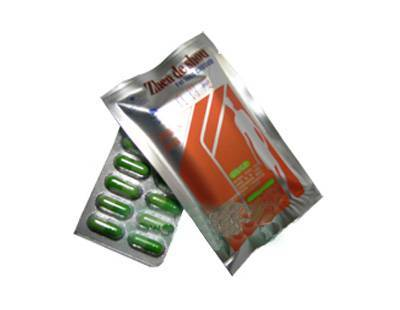 zhen de shou slimming fat loss capsule ID:1516