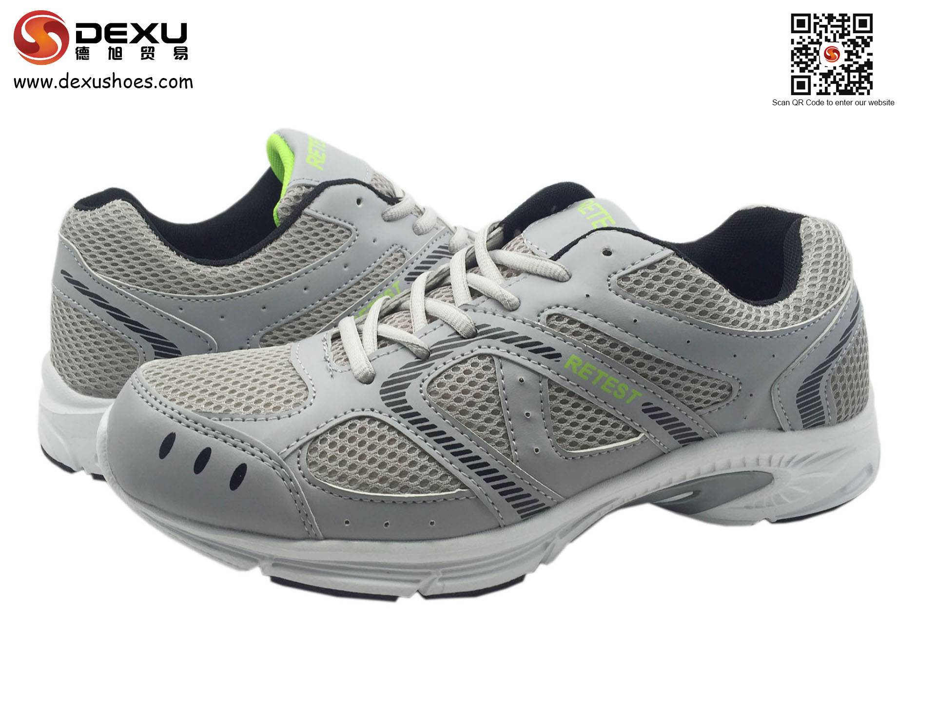 DEXU New model mens sports shoes