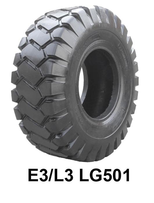 OTR Tires E3/L3