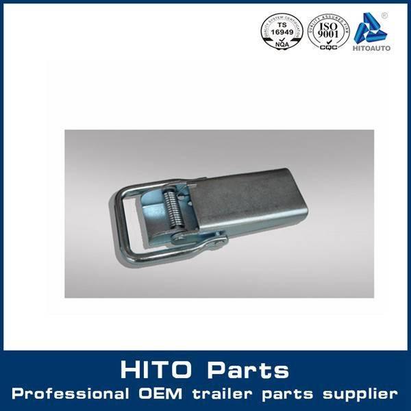 Truck Trailer stainless steel fasteners