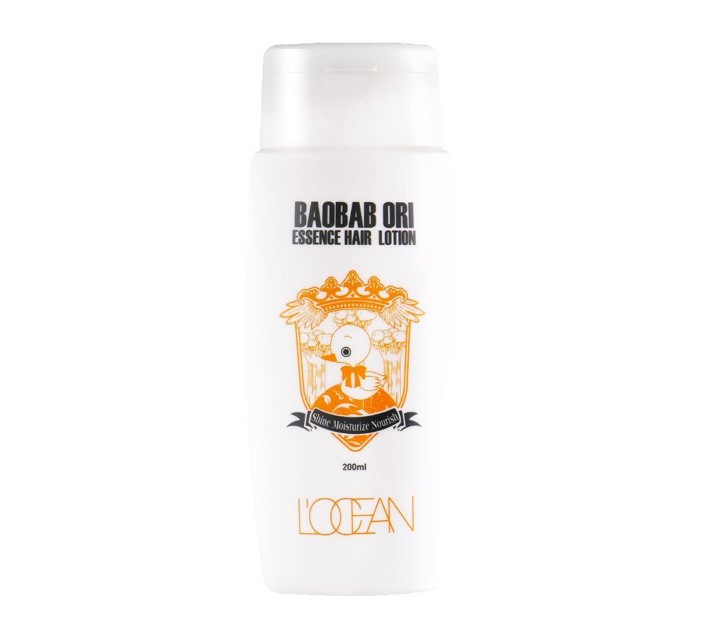 Locean Baobab Ori Essence Hair Lotion 210g