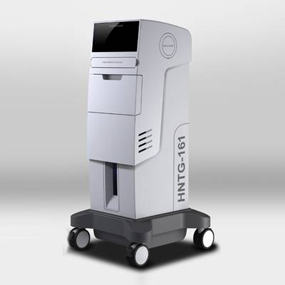 High-energy bio-ion instrument for hypertension & stroke disease