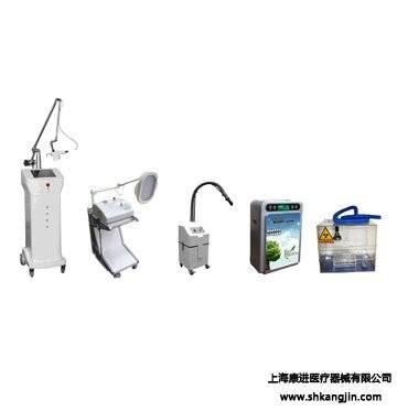 IPL laser beauty  system