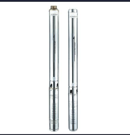 """4"""" Stainless Steel Centrifugal Submersible Pump for Deep Well"""