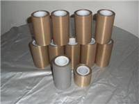 High temperature resistant Teflon adhesive tape