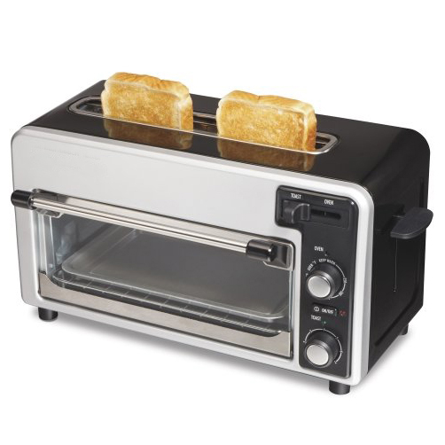 Small Mini Toaster Oven Decoration Jacques Garcia