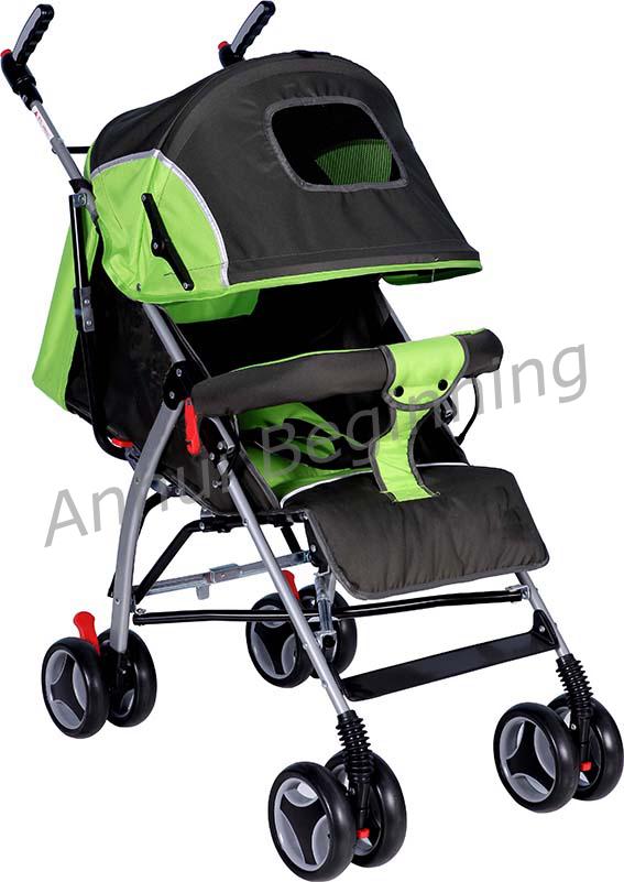 Baby stroller 301