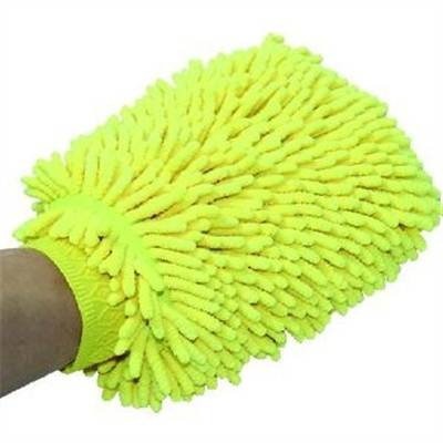 Car washing gloves, Washing Mitt, Microfiber Chenille Gloves