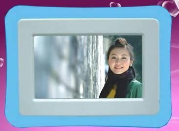10 inch digital photo frame