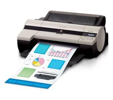 Large Format Printer imagePROGRAF iPF510