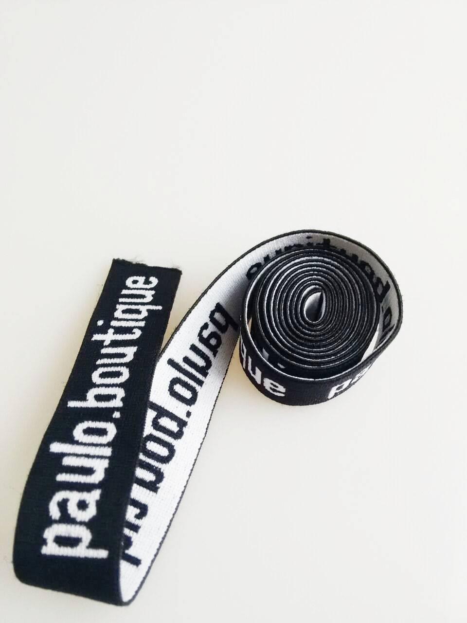 Custom elastic waistband /elastic band for underwear