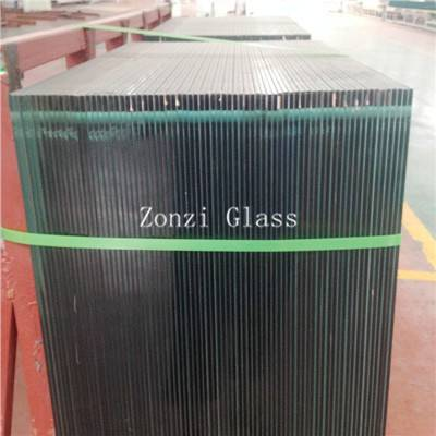 12mm Tempered Laminated Balustrade Glass for Building Construction
