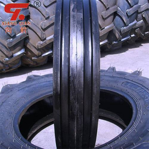F2 Agriculture Bias Farm Tire (5.50-16 6.50-16)