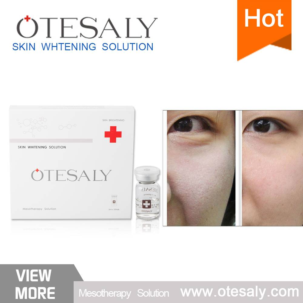 Otesaly Skin Whitening and Brightening Serum Mesotherapy Solution