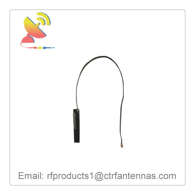 C&T RF Antennas Inc - Wifi PCB antenna custom embedded 2.4g antenna with u.fl connector rg cable
