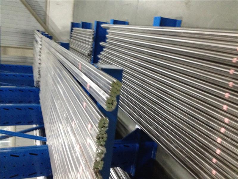 professional manufacturer of titanium