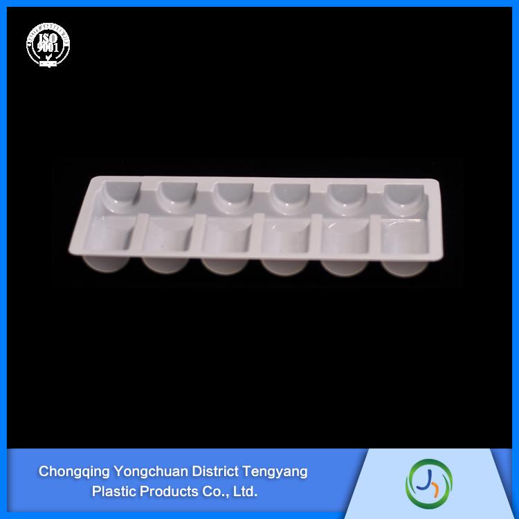 Cheap Customized Medication Vival Blister Packaging