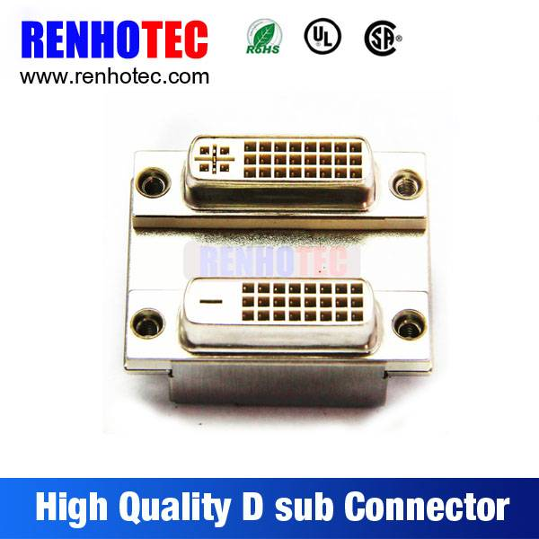 D-SUB connector in terminal blocks & D-SUB Adapter with UL CE FCC certificated
