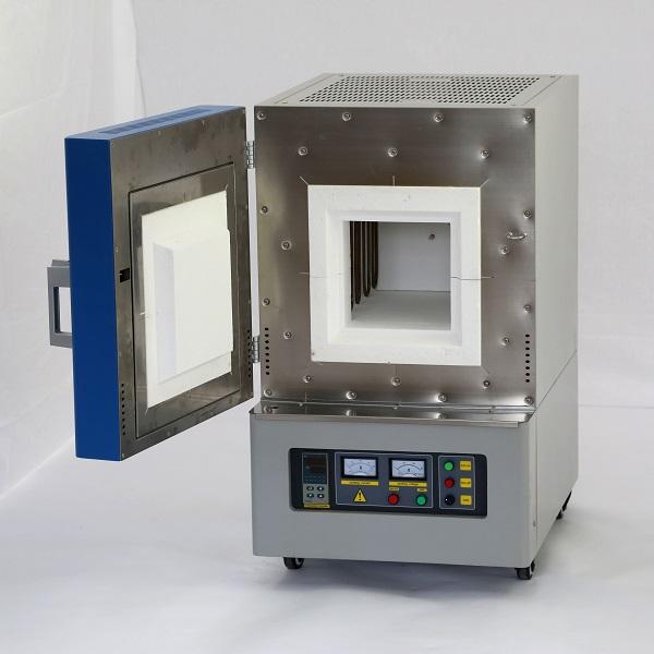 1700.C box type muffle furnace NYXY04