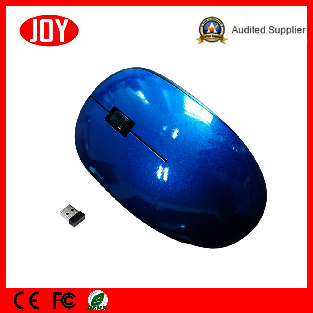 3D Opitcal Wireless Mouse Office Mouse Mic
