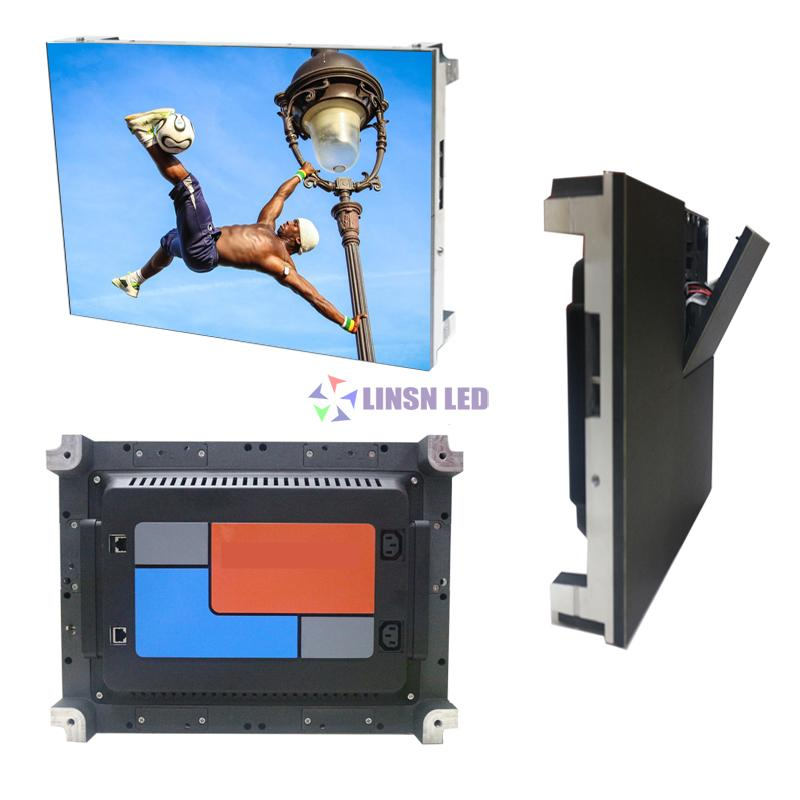Frontal Service P2.5mm Small Pixel LED Screen