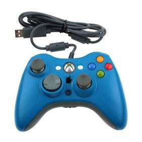 For XBOX360 Wired joystick Controller