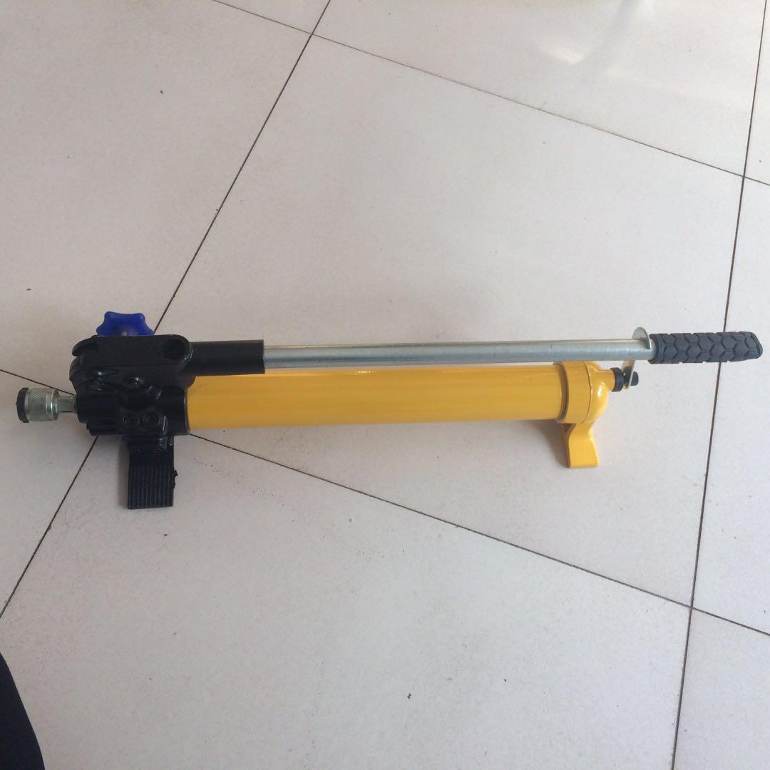 Manual Oil Pump SYB-1