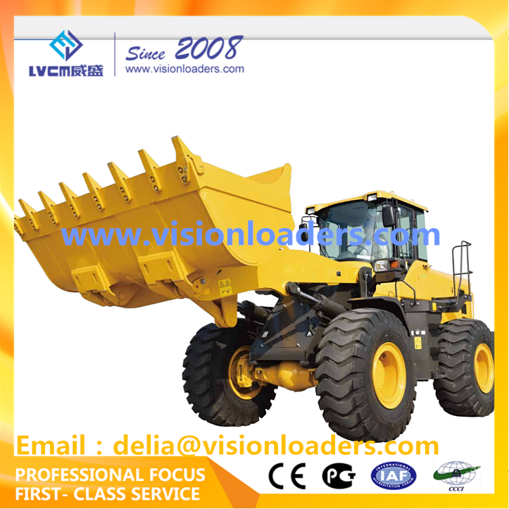 SDLG L953F Wheel loader LG953N LG953 China Loaders for sale