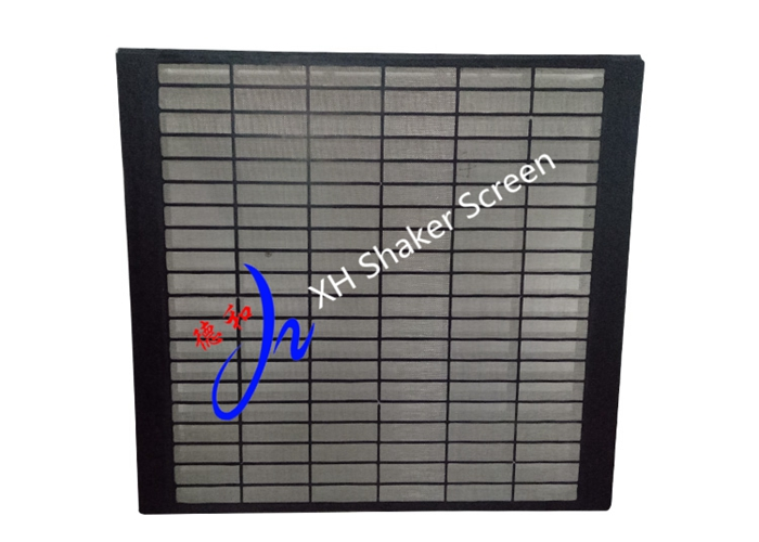 SS 304 Composite Shaker Screen , Swaco MD-3 Shale Shaker Screens