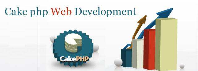 CakePHP Web/Applications Development