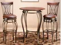 bar table &chair(4824)