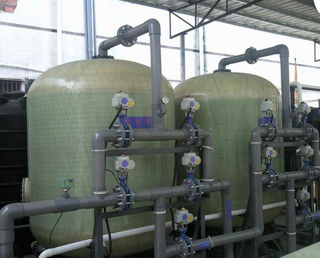See larger image Ion Exchange filter water softener Ion Exchange filter water softener Ion Exchange