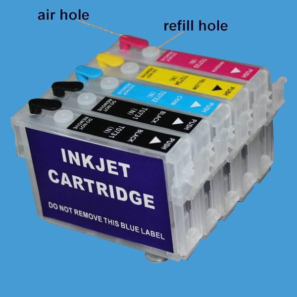 REFILL CARTRIDGE, INKJET CARTRIDGE, COMPATIBLE CARTRIDGE