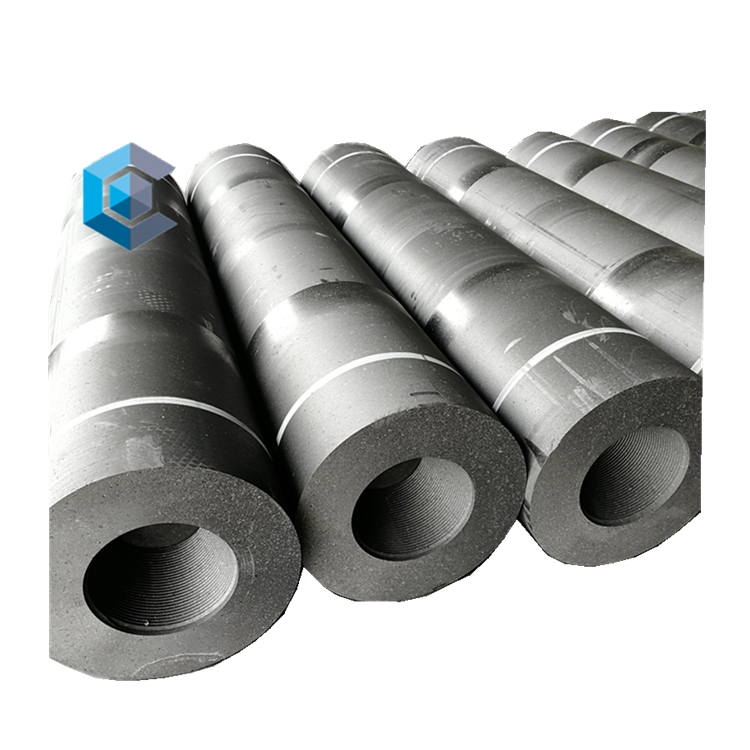 HP 300mm Factory price Graphite Electrode for Steel making