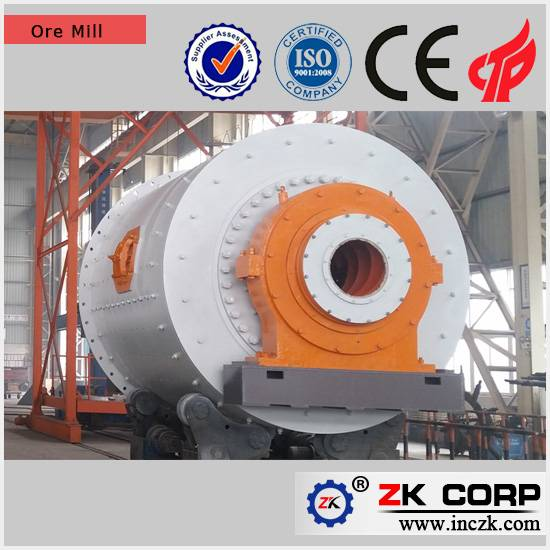 Ball Mill for Various Ore Material Process