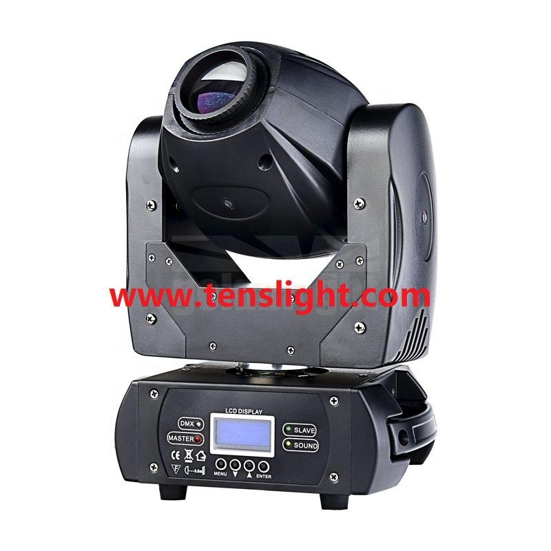 40W LED Spot Moving Head TSM-014