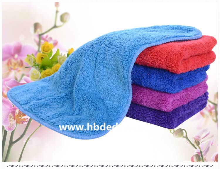 Quick Dry Face Microfiber Outdoor Towel