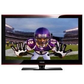 Samsung PN50A650 50-Inch 1080p Plasma HDTV with RED Touch of Col