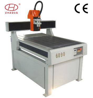 higher quality MDF  CNC  carving machine