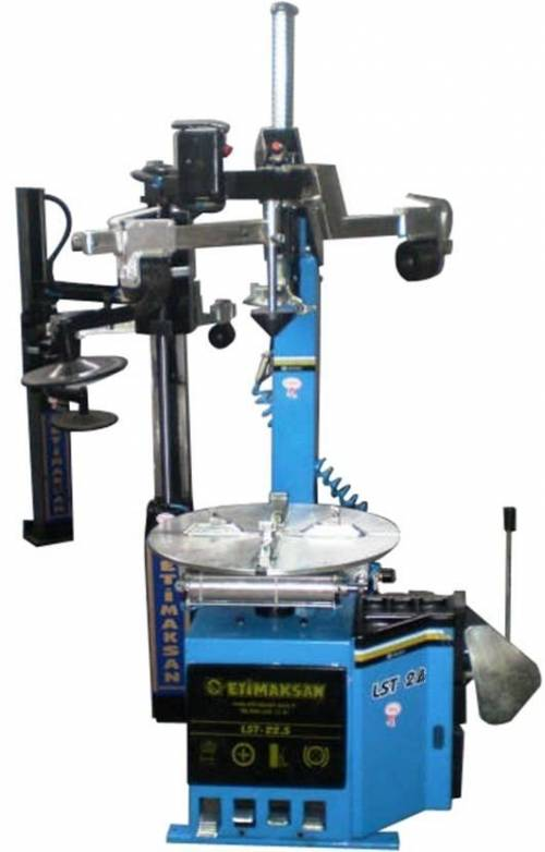 ETIMAKSAN LST24 Fully Automatic Tire Changer
