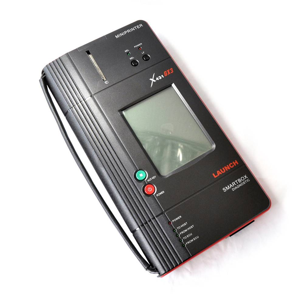 Promotion Universal LAUNCH X-431 AUTO DIAGNOSTIC Scanner with one year free update(3599001)