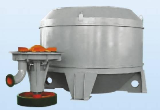 Low Concentraton Hydrapulper