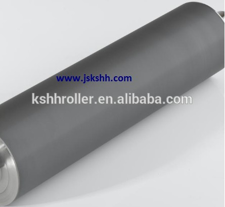 Tri Helical Ceramic Anilox Roller