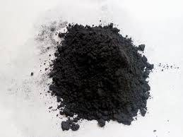 Ash from Coconut Shell Charcoal