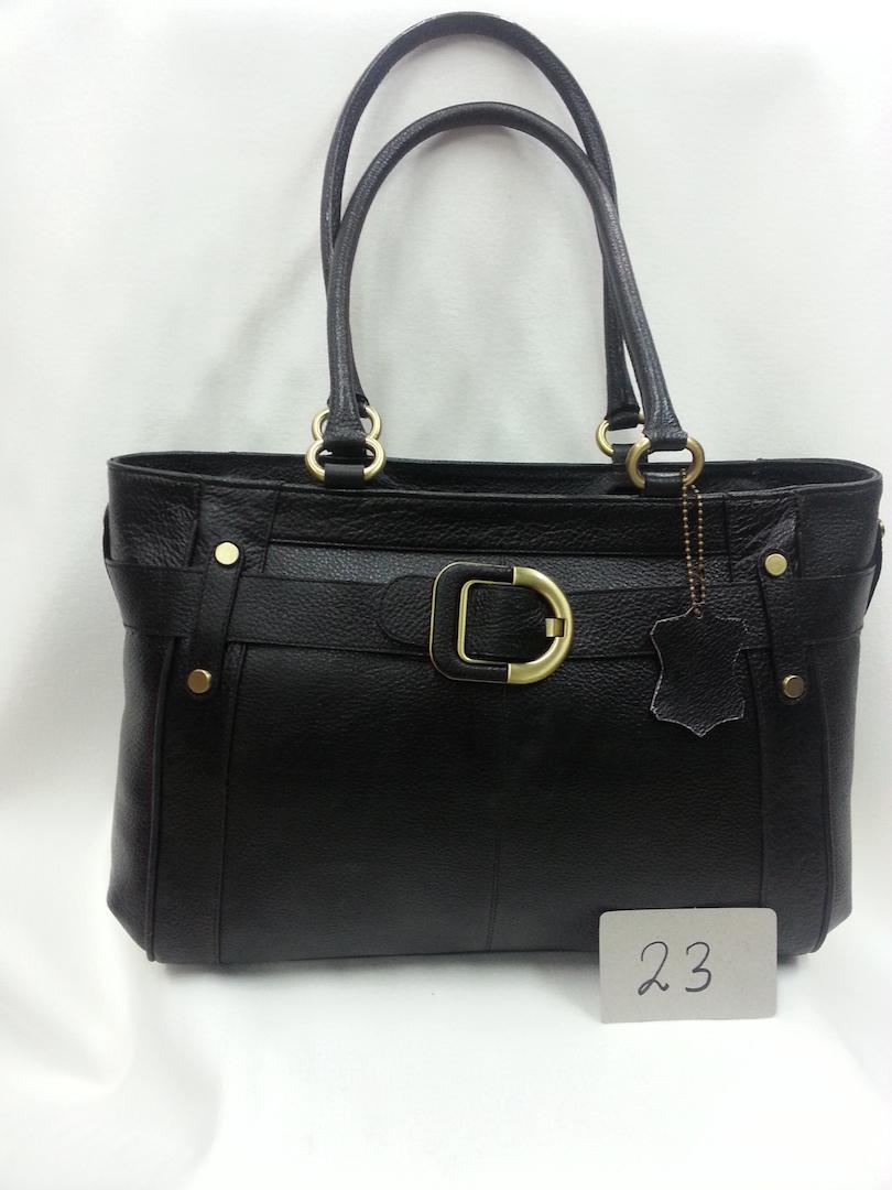 Ladies Bag Black color